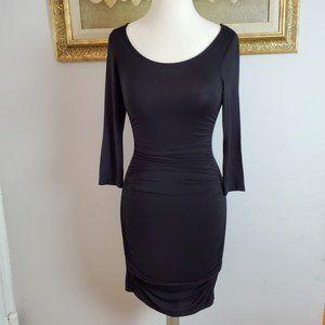 H&M Basic Black Dress, Size S